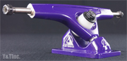 ATLAS 180mm ULTRALIGHT 48d Deep Purple 2PC