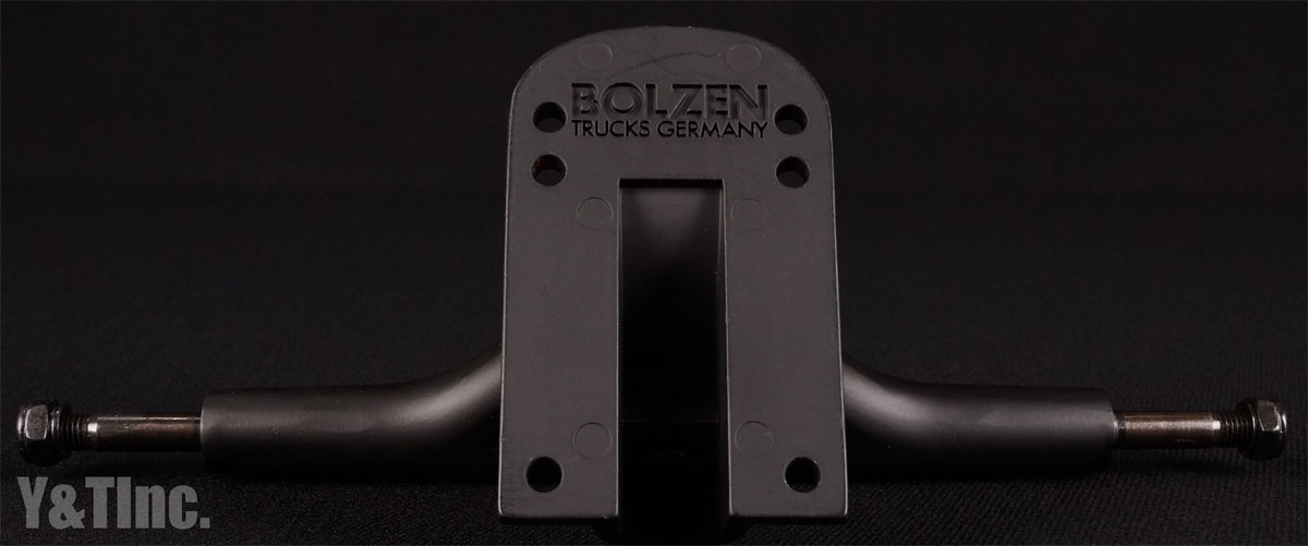 BOLZEN 180mm 50d Black 1
