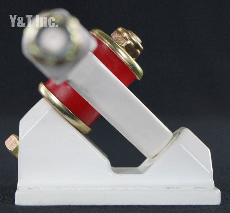 CALIBER 10 FORTY FOUR WHITE GOLD 1