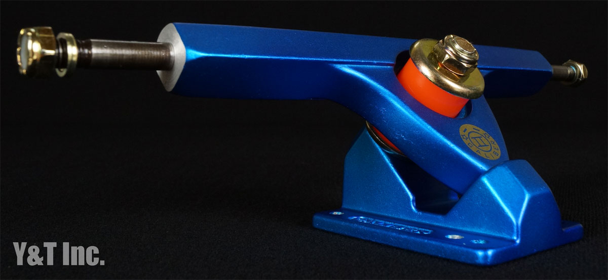 CALIBER 2 10 FORTY FOUR SATIN BLUE 1