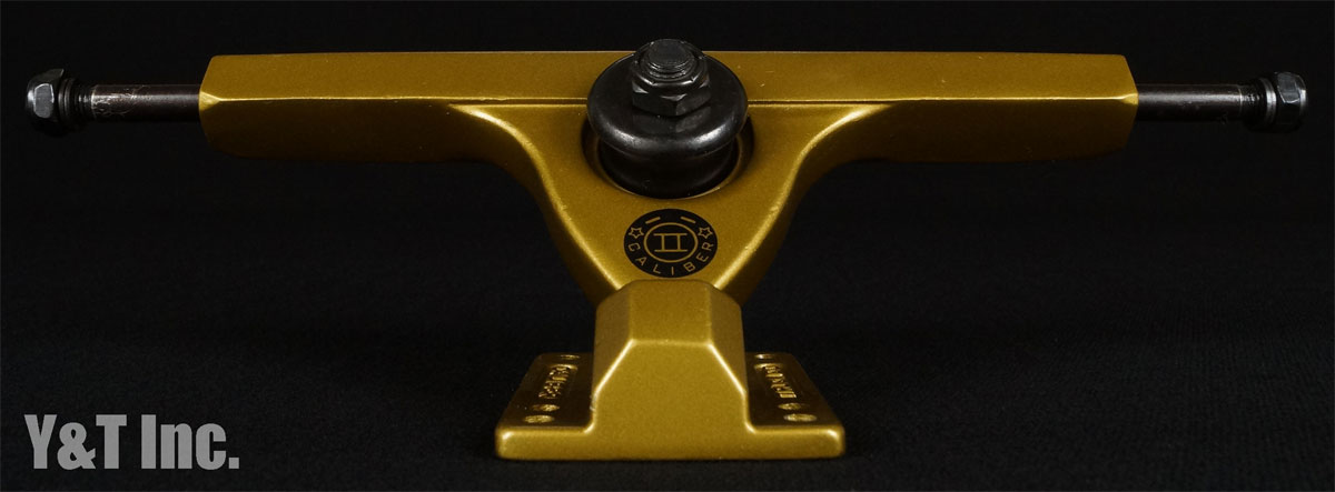 CALIBER 2 10 FORTY FOUR SATIN GOLD 1