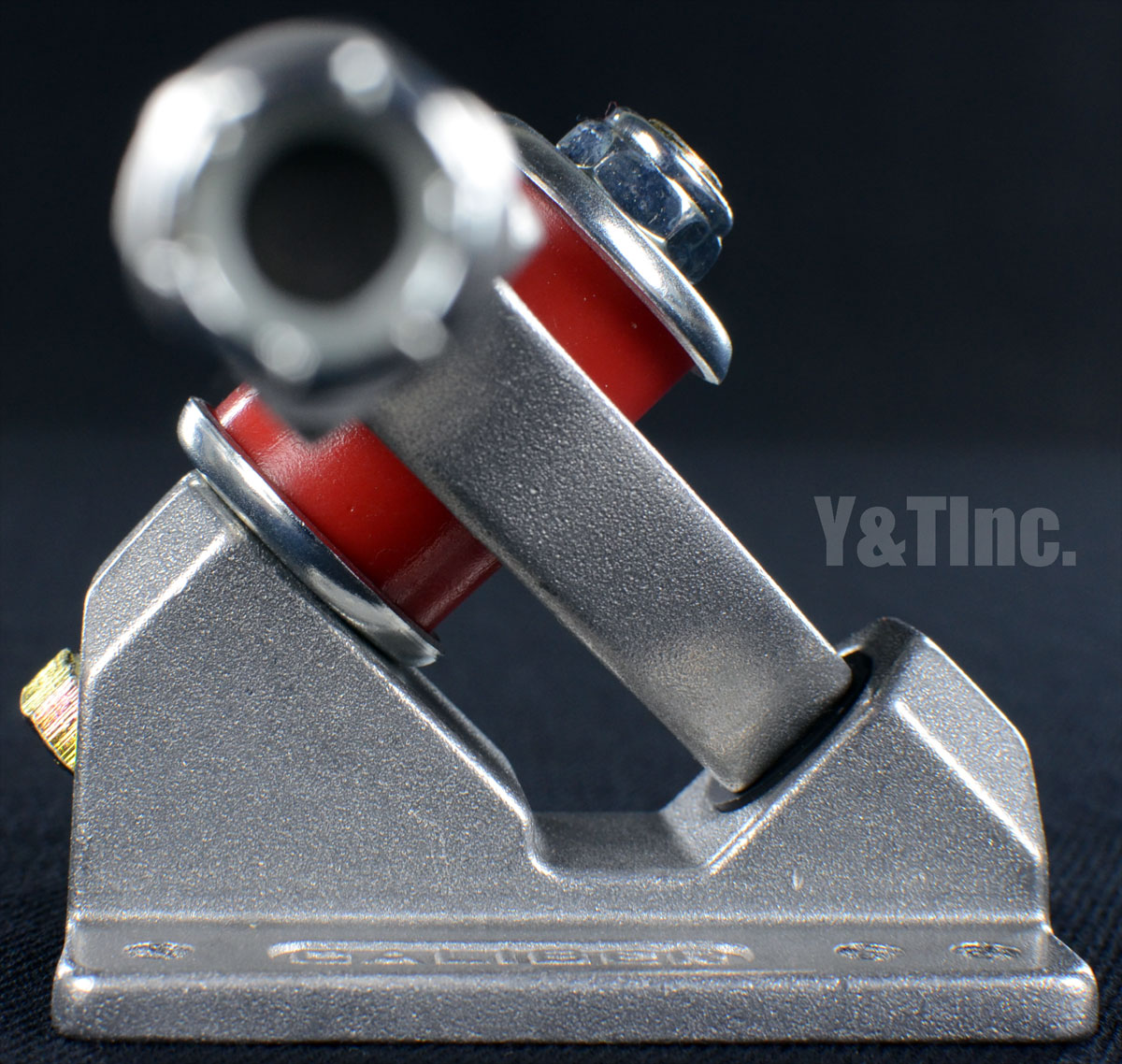 CALIBER 2 10 FORTY FOUR SILVER 1