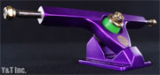 CALIBER 2 10 FIFTY SATIN PURPLE