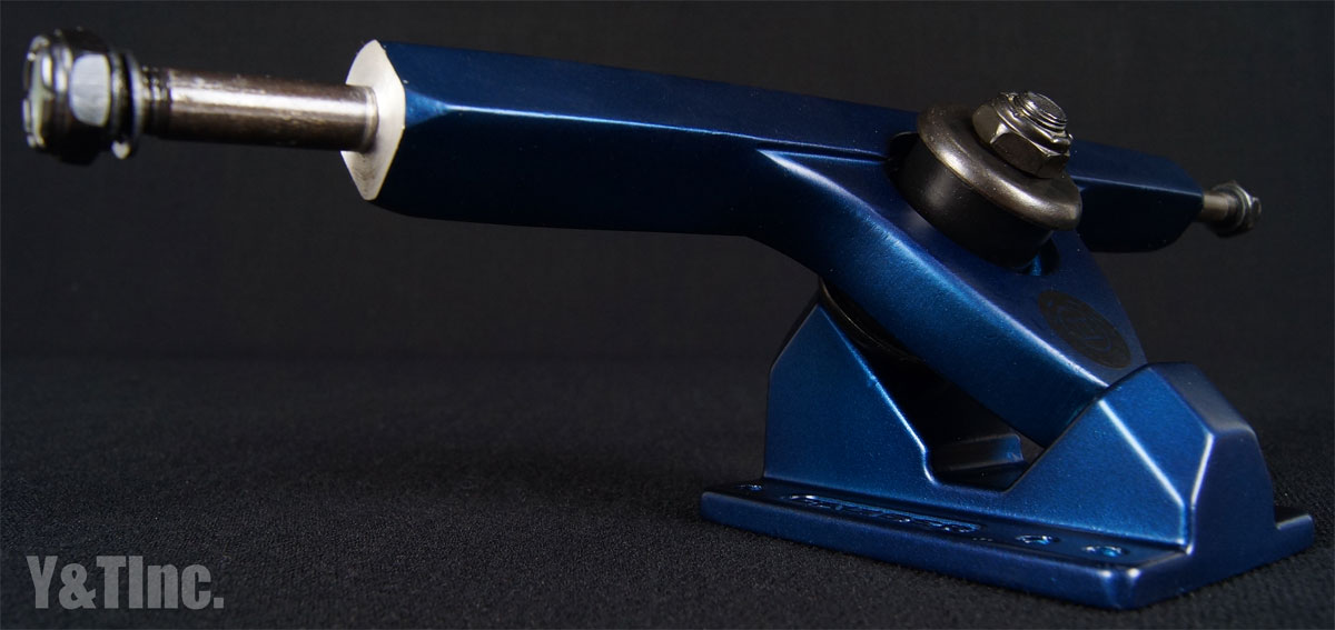 CALIBER 2 10 FORTY FOUR MIDNIGHT SATIN BLUE 1