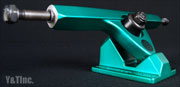 CALIBER 2 10 FIFTY MIDNIGHT SATIN GREEN