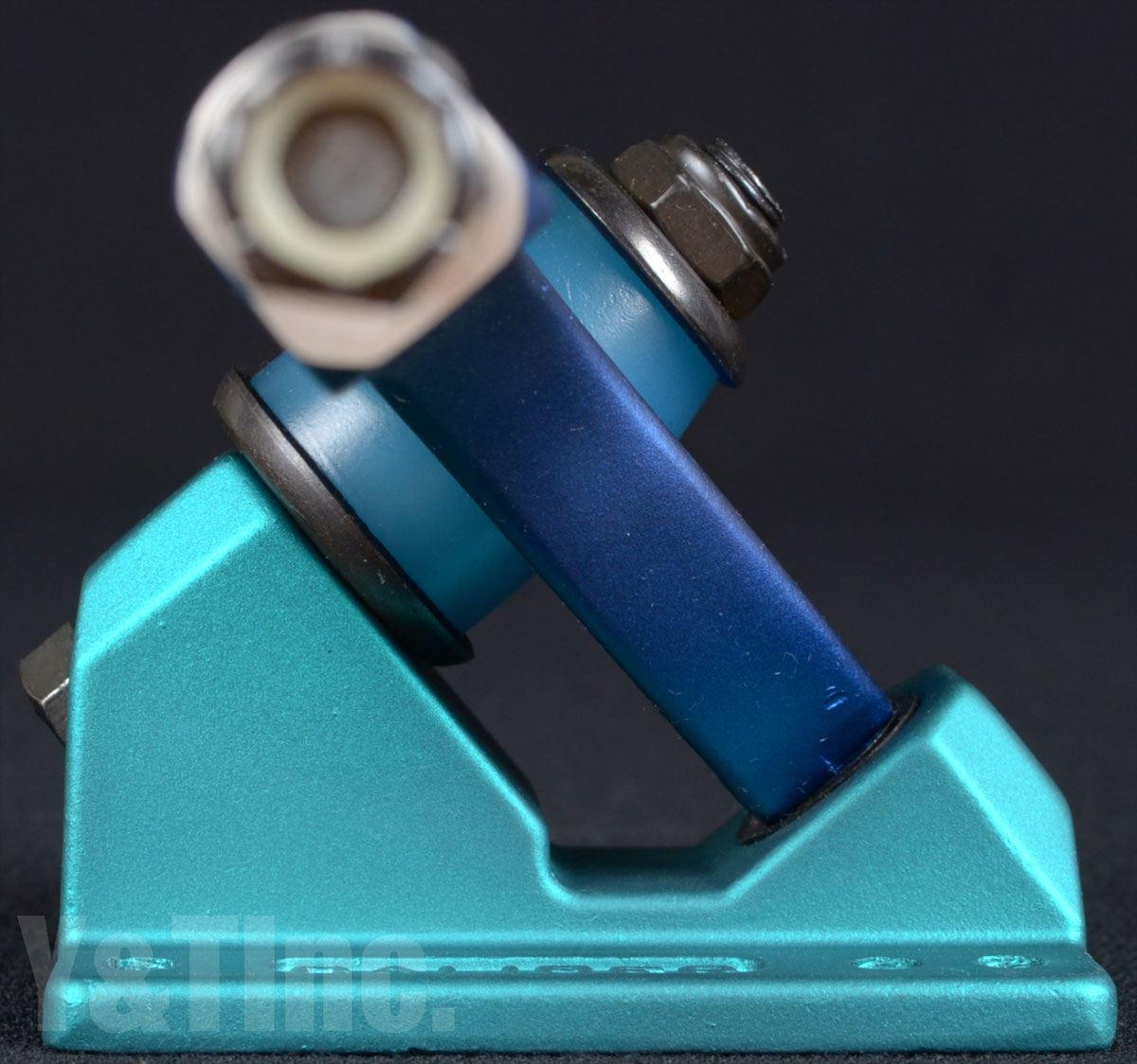 CALIBER 2 10 FIFTY TwoTone Blue 1