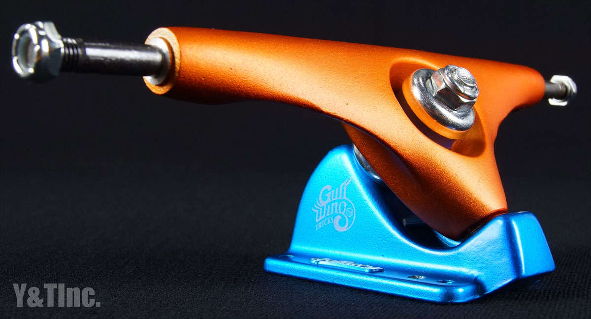 GULLWING CHARGER 10 ORANGE BLUE 1