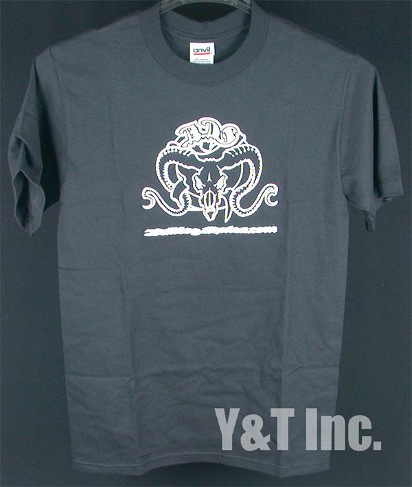 ブルドッグスケーツ Tシャツ NO1 ブラック S / Tシャツ / エクストリーム