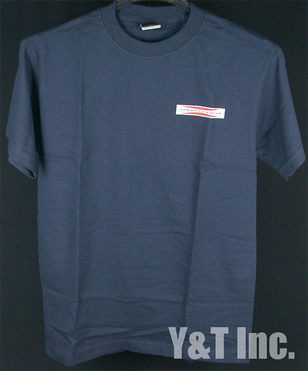 G AND S T-SHIRTS NAVY L 1