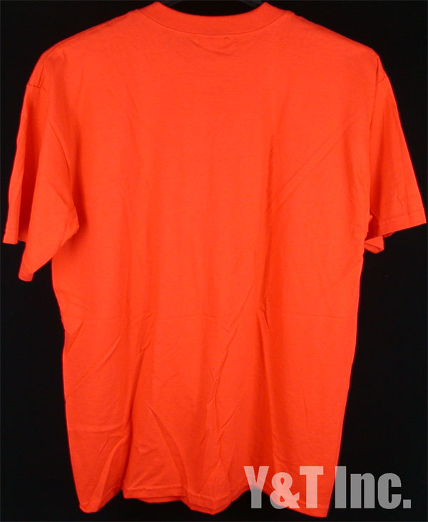 THRASHER T-SHIRTS ORANGE M 1