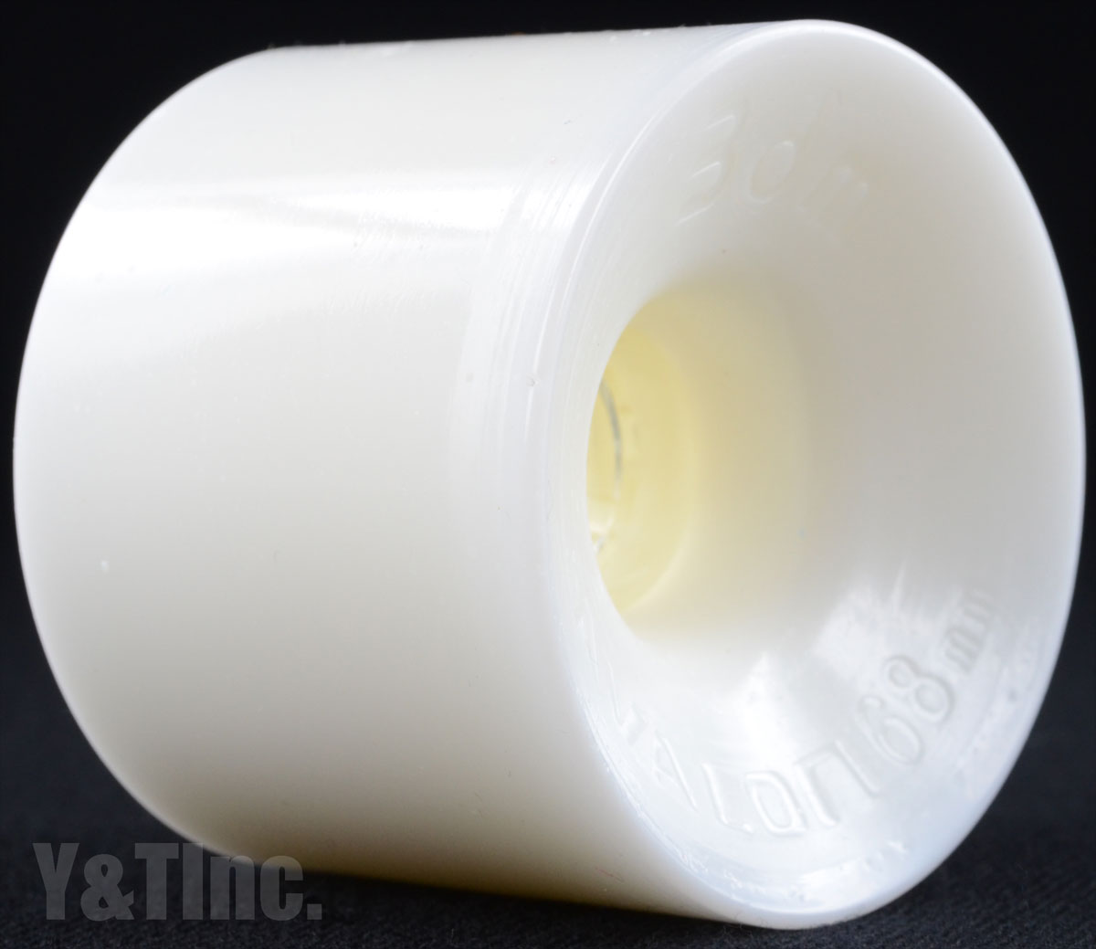 SEISMIC 3DM AVALON 68mm 80a WHITE 1