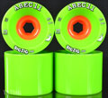 ABEC11 BigZigs HD 75mm 74a