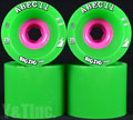 ABEC11 BigZigs HD 75mm 78a