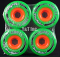 ABEC11 CLASSIC FREERIDES CENTER SET 72mm 81a