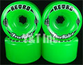 RETRO Classic FREERIDE 72mm 84a Green