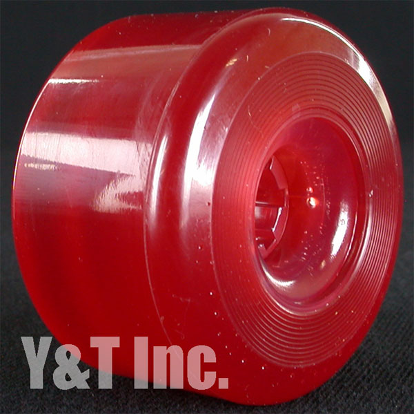 RETRO Classic FREERIDE 72mm 78a Red 3