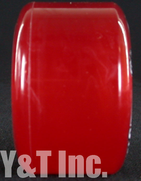 RETRO Classic FREERIDE 72mm 78a Red 4