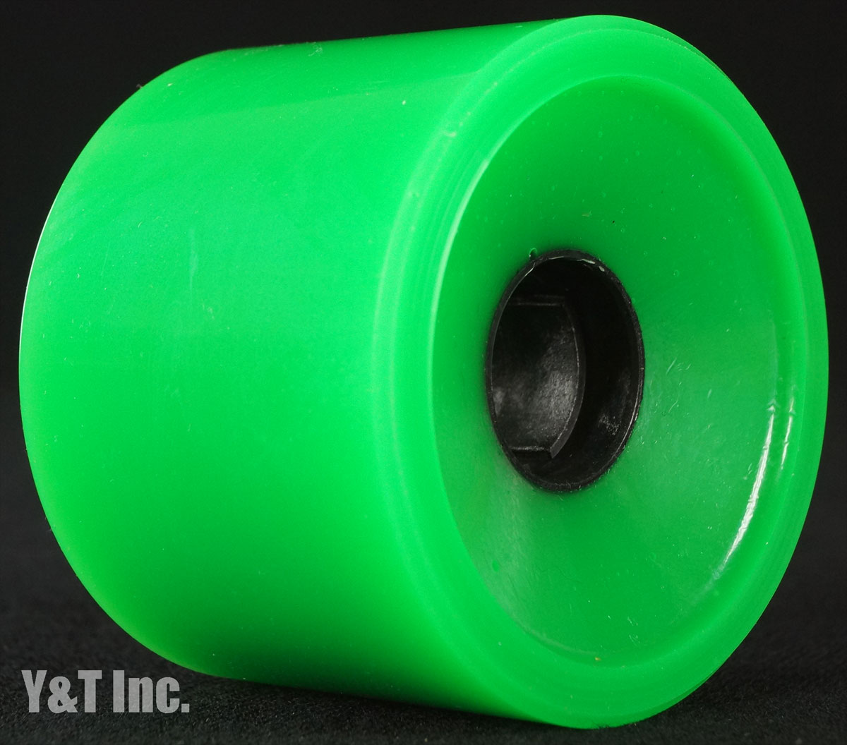ABEC11 CLASSIC ZigZags 70mm 81a Green 1