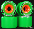 ABEC11 CLASSIC FREERIDES 66mm 81a