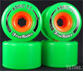 ABEC11 CLASSIC FREERIDES CENTER SET 72mm 78a