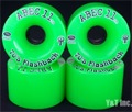 ABEC11 Flashbacks 70mm 78a