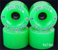 ABEC11 Flashbacks 70mm 88a