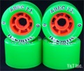 ABEC11 Flywheels 76mm 81a