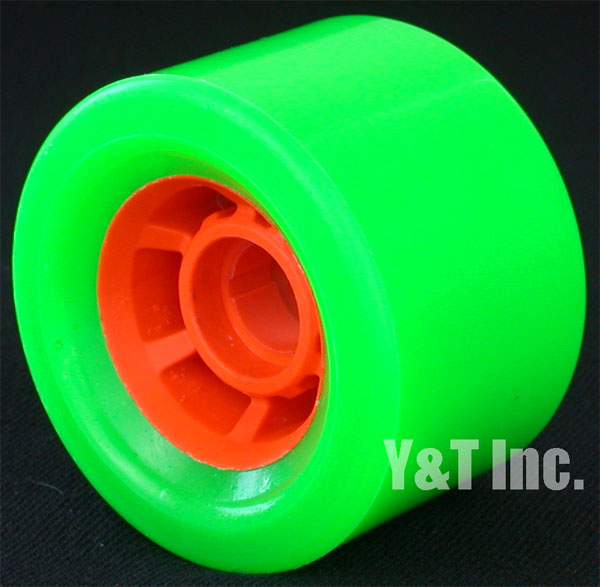 ABEC11 Flywheels 76mm 81a 3