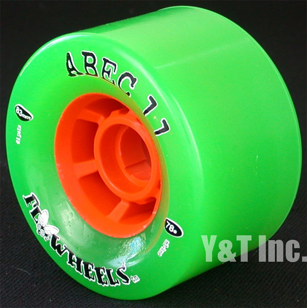 ABEC11 Flywheels 83mm 78a 2