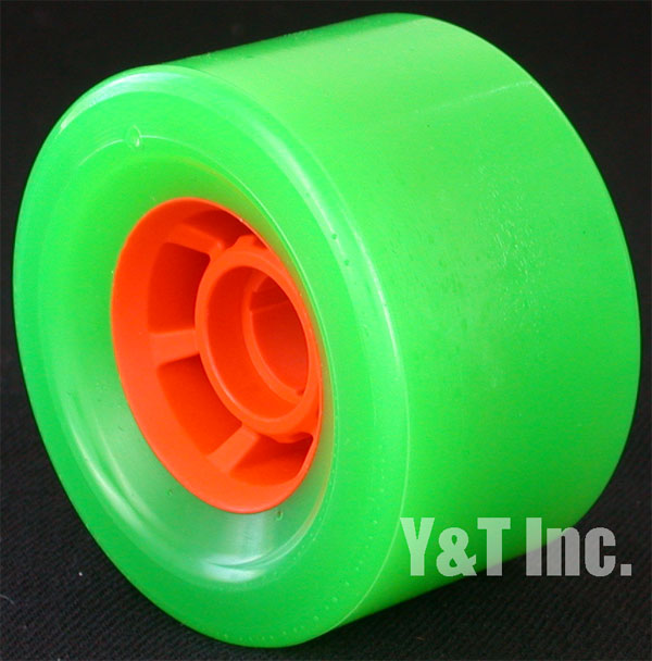 ABEC11 Flywheels 83mm 78a 3