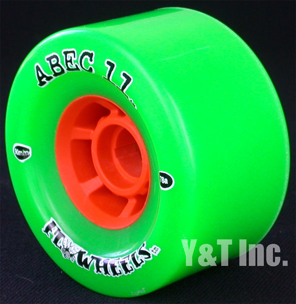 ABEC11 Flywheels 90mm 78a 1