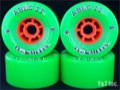 ABEC11 Flywheels 97mm 78a