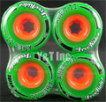 ABEC11 CLASSIC FREERIDES 66mm 78a