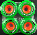 ABEC11 CLASSIC FREERIDES 72mm 78a