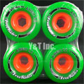 ABEC11 CLASSIC FREERIDES 72mm 81a