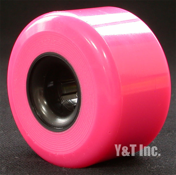 PINK Power Balls 72mm 78a Pink 3