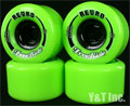 RETRO FREERIDE 72mm 80a Lime
