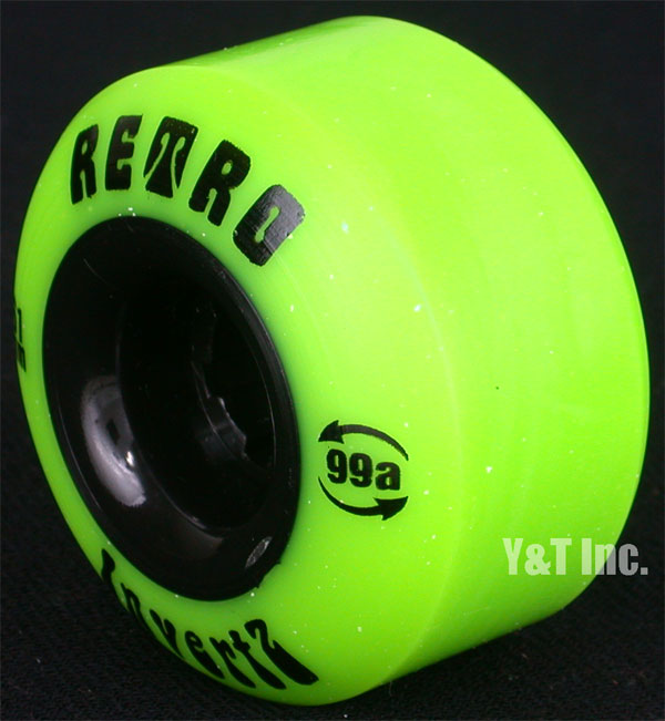 RETRO Invertz 61mm 99a 2