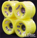 RETRO Zig Zags 66mm 83a Lemons