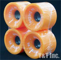 RETRO Zig Zags 66mm 89a Orange Plus