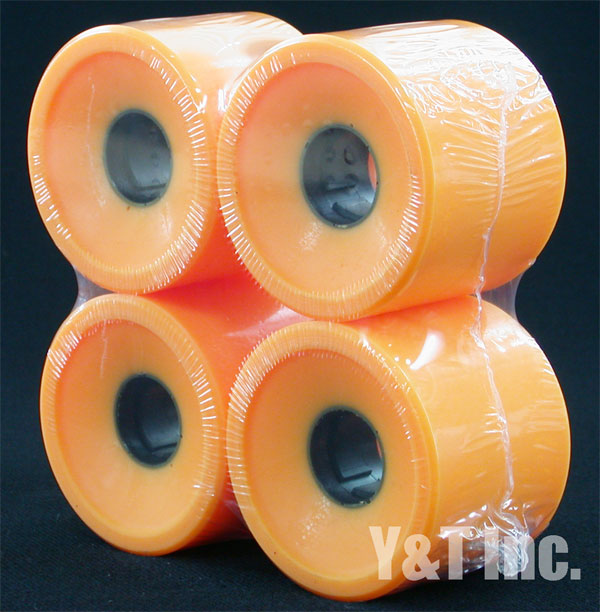 RETRO Zig Zags 66mm 89a Orange Plus 1