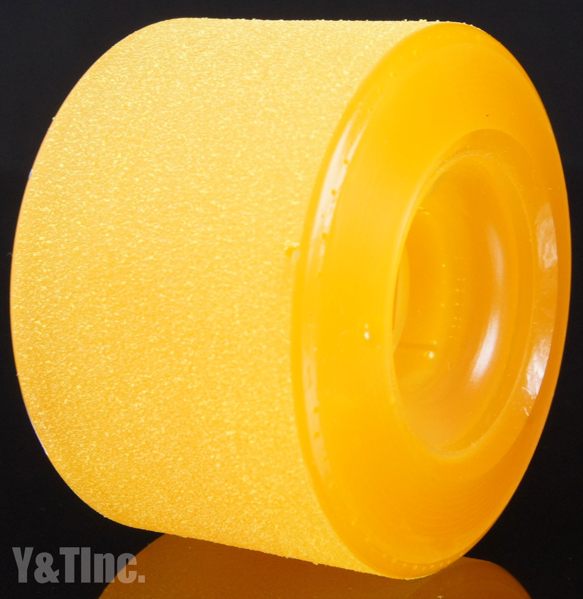 ABEC11 SG FreeRides 64mm 81a Amber 3
