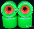 ABEC11 Strikers 66mm 78a