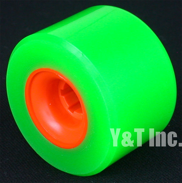 ABEC11 Strikers 66mm 81a 3