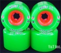 ABEC11 Strikers 66mm 84a