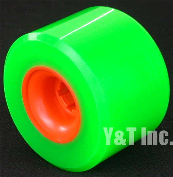 ABEC11 Strikers 66mm 84a 3
