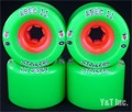 ABEC11 Strikers 66mm 88a