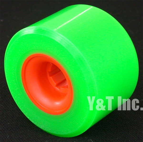 ABEC11 Strikers 66mm 88a 1