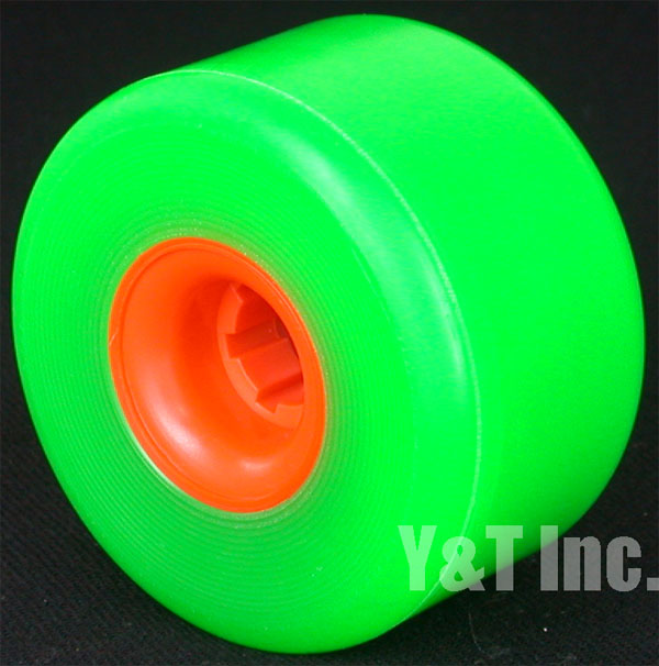 ABEC11 Strikers 77mm 75a 3