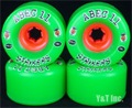ABEC11 Strikers 77mm 78a